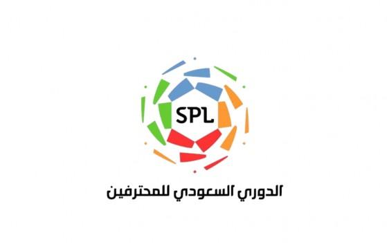 Saudi League top 3